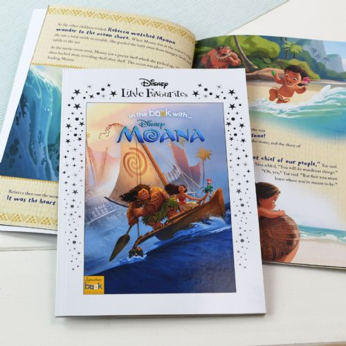 Disney Little Favourites Moana